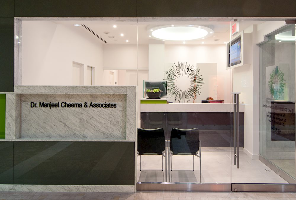 First Canadian Optometry Clinic: Dr. Cheema and Associates