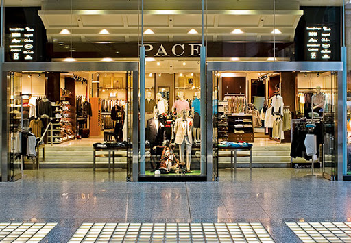 Pace Men's Collection
